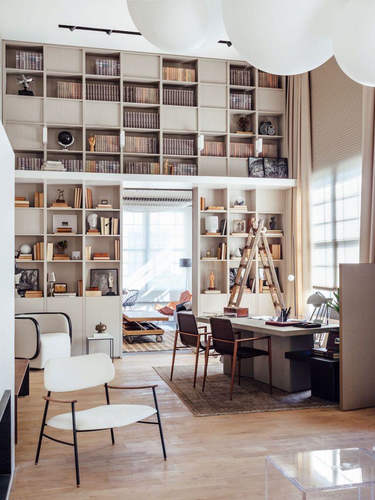 home office estante casacor rio grande do sul 2017 decoração sala de estar