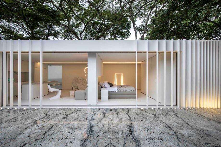 CASACOR São Paulo 2019 -CasaContêiner por Marilia Pellegrini