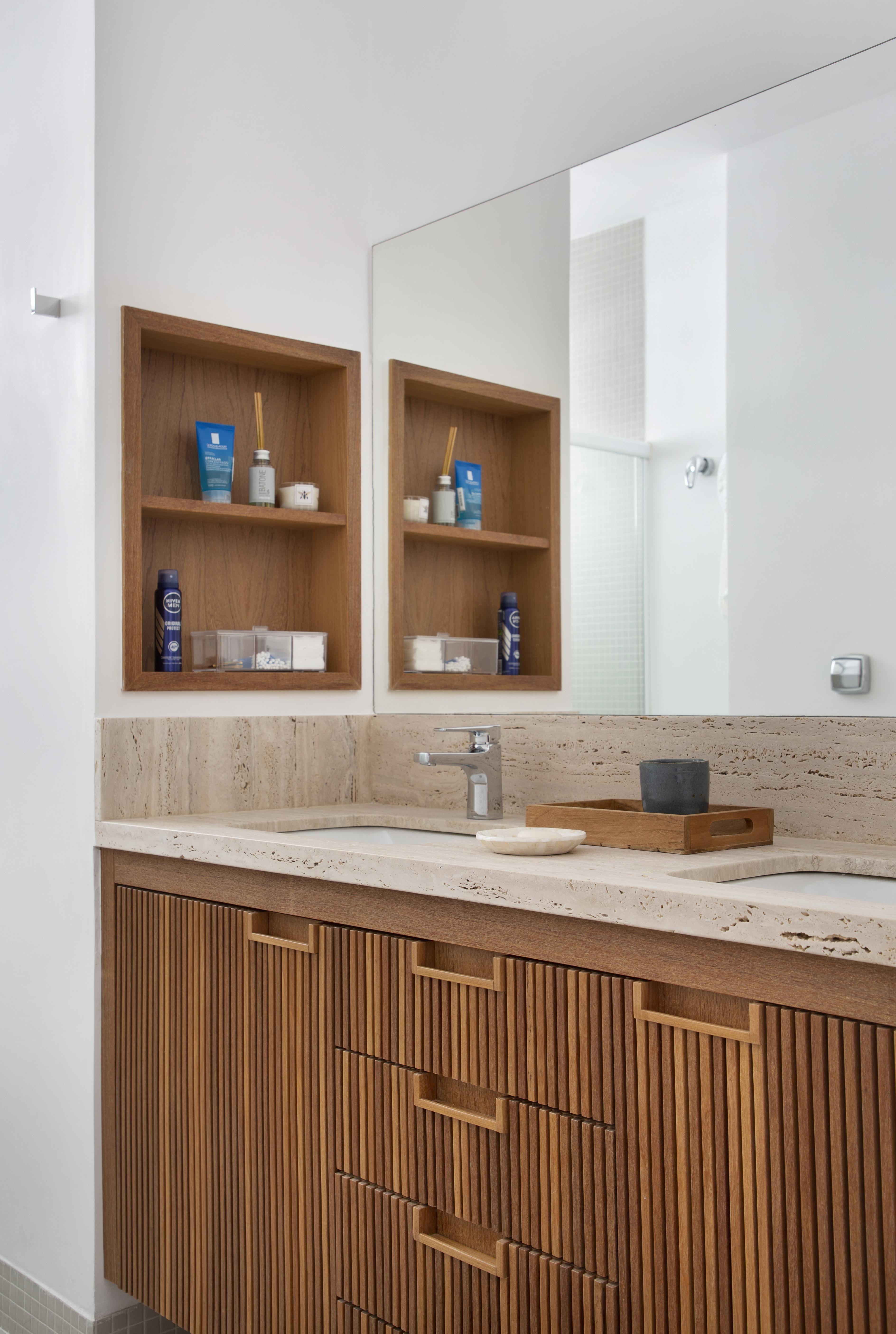 Cozinha, apartamento, são paulo, decoração, ideias, colorido, loft nova-iorquino, base neutra, paleta de cores suave, moderno, cosmopolita