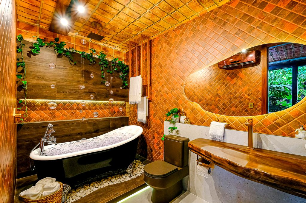 casacor bolivia decor decoração arquitetura 2021 mostras baño banheiro relax yara muyuro