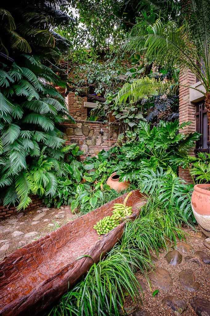 casacor bolivia decor decoração arquitetura 2021 mostras jardim jardin piedra Natalia Murillo