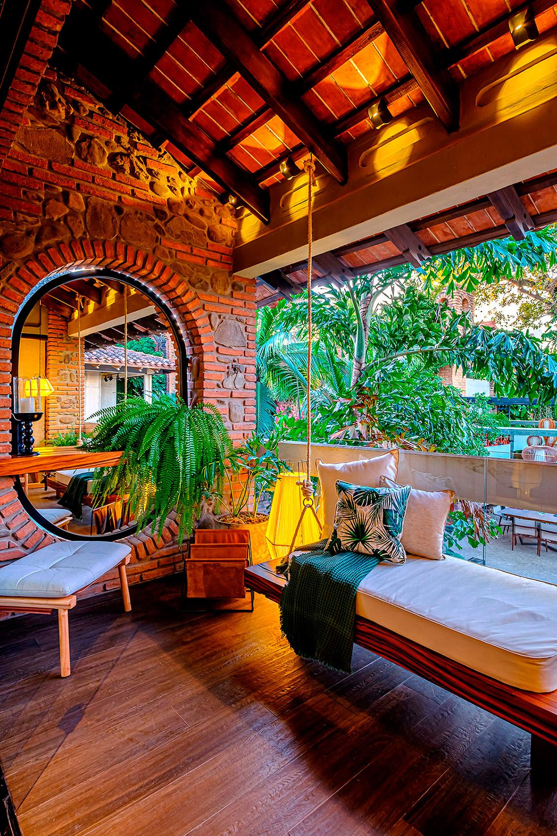 casacor bolivia decor decoração arquitetura 2021 mostras tukabash suite principal ivan lengstorff renato trujillo quarto