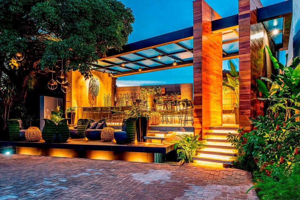 casacor bolivia decor decoração arquitetura 2021 mostras restaurante mirador harold anzoategui oscar coronado