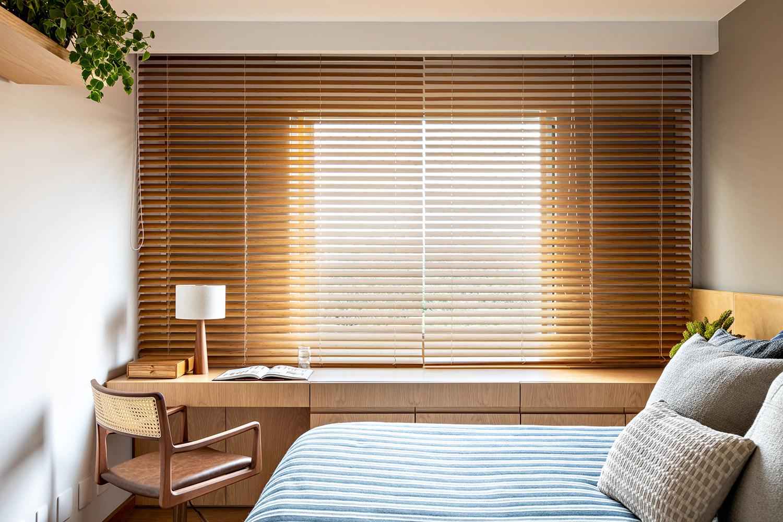 quarto decoração estar tres arquitetura decor design marcenaria apartamento