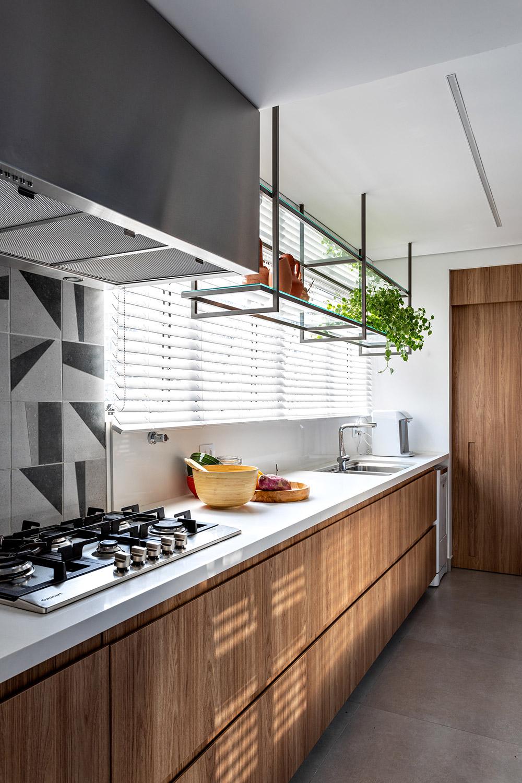 cozinha decoração estar tres arquitetura decor design marcenaria apartamento