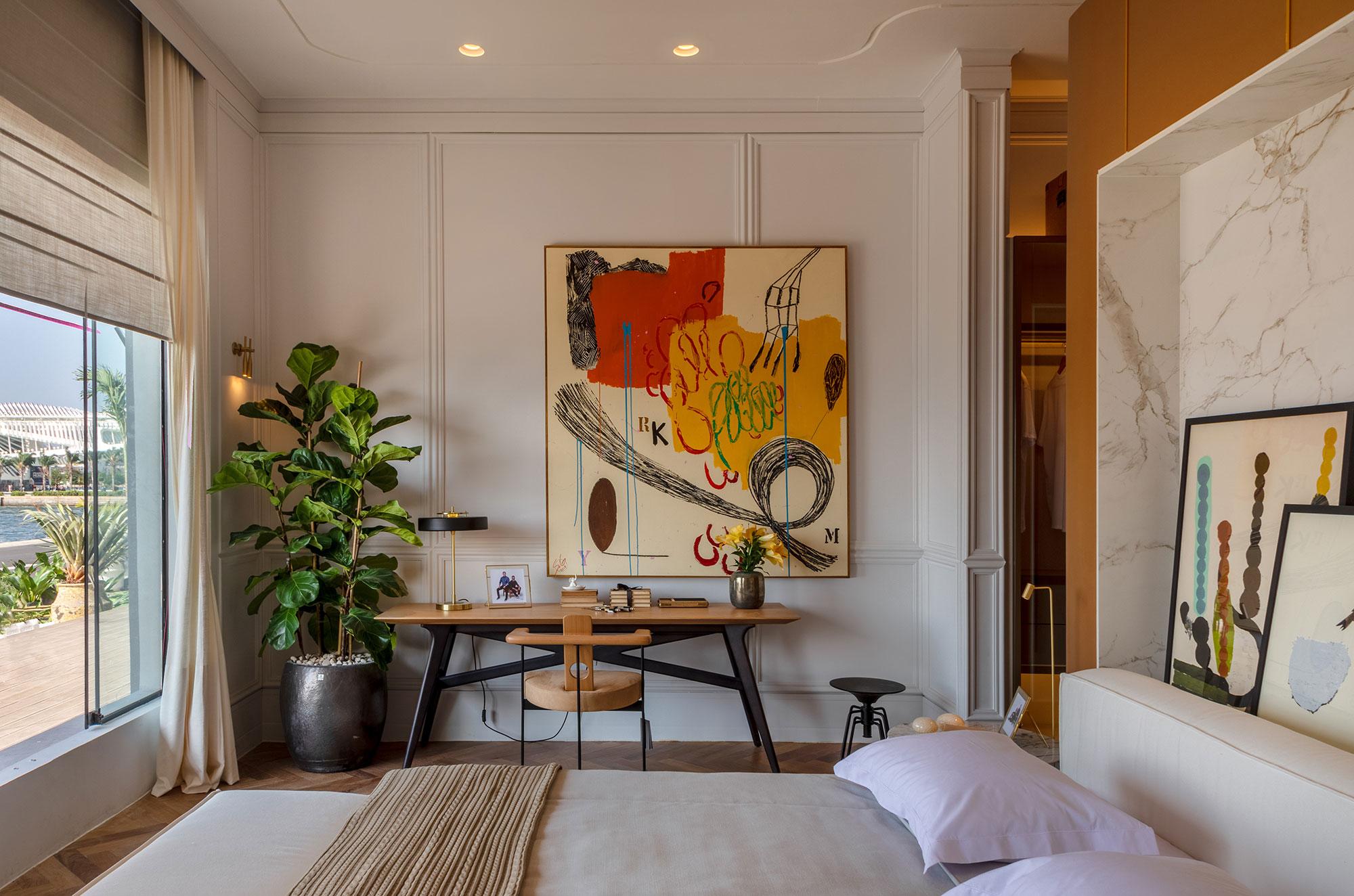 casacor rio 2019 home office escritório decoração