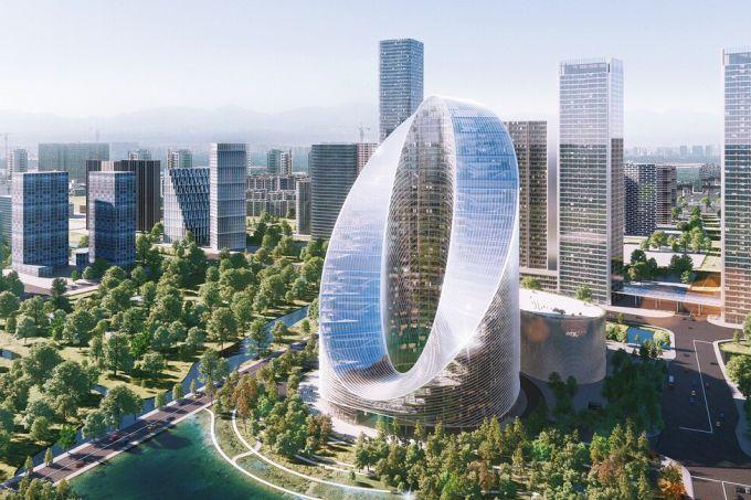 big-unveils-infinity-loop-shaped-headquarters-oppo-hangzhou-designboom-1800