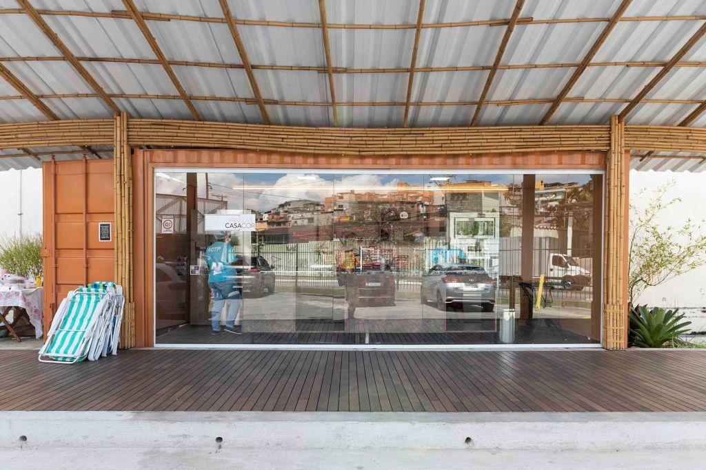 cozinha comunitaria janelas casacor ação solidaria brasilandia pascoa