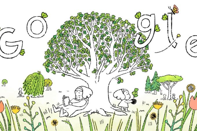 earth-day-dia-da-terra-sophie-dao-google-sustentabilidade