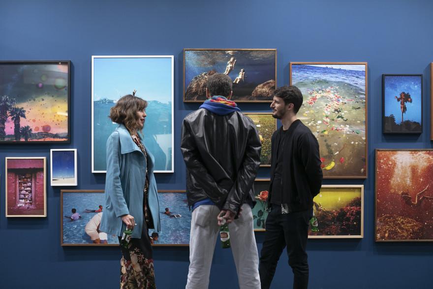 SP-Art; exposição; arte; são paulo;
