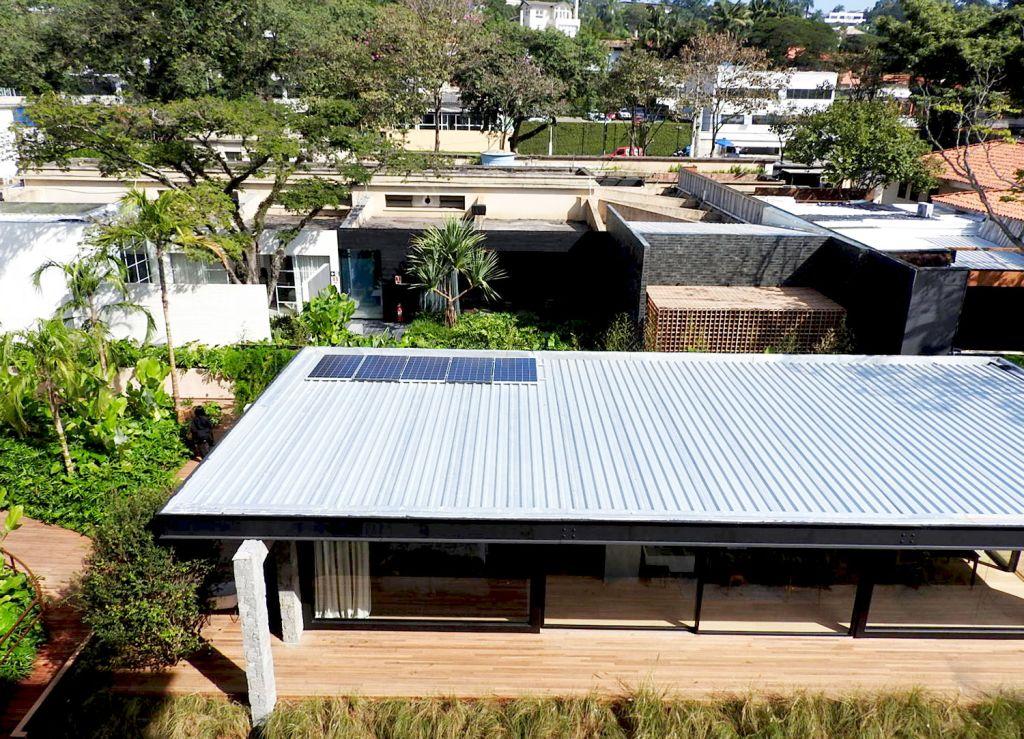 Placa solar como instalar