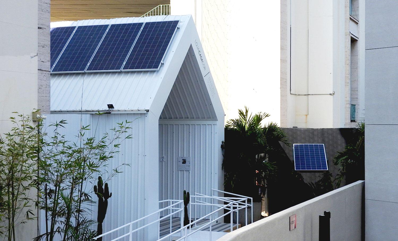 placa solar preço