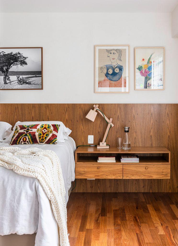 apartamento urban jungle biofilia industrial decor decoracao messa pena arquitetura