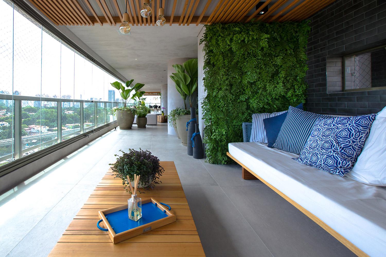 beatriz quinelato varanda jardim paisagismo decor decoração plantas
