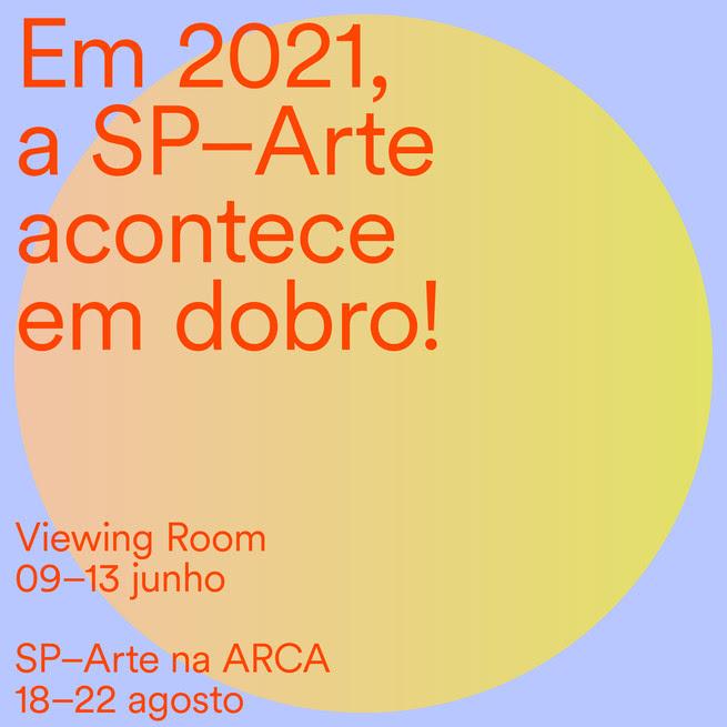 SP-Art; exposição; arte; são paulo; 2021