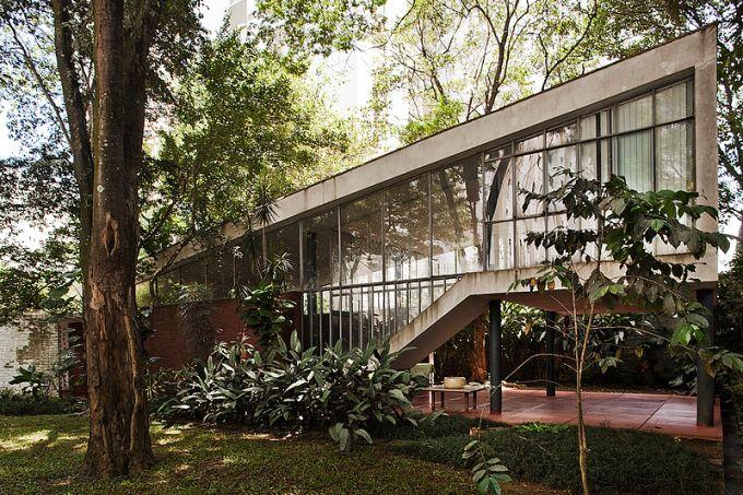 Casa Artigas- foto Pedro Koch
