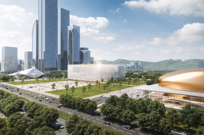 Centro-de-Exposições-Reforma-e-Abertura-Shenzhen-sou-fujimoto-1