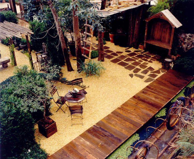 CASACOR São Paulo 2000