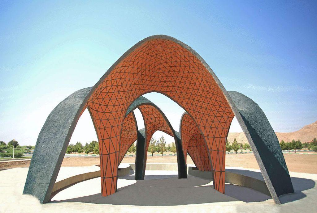 arquitetura tradicional no irã é resgatada por projeto de estudantes de arquitetura