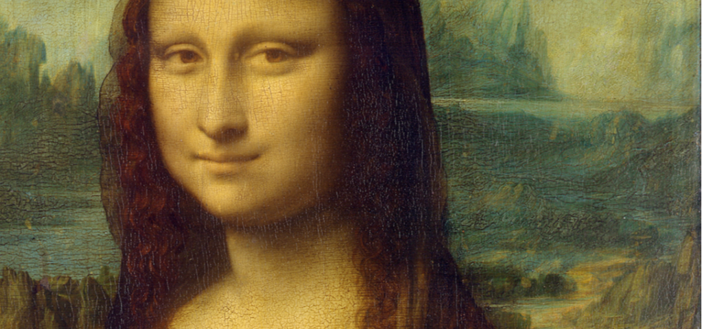 Exposição Virtual Leonardo da Vinci - 500 anos de um Gênio
