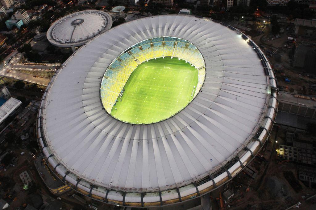 Estádio do Maracanã Retrofit