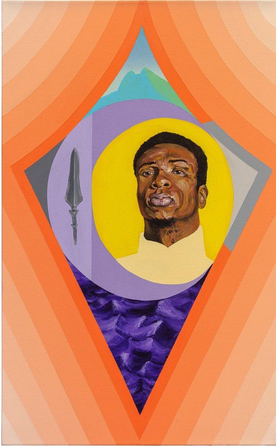 poster cartaz enciclopédia negra pinacoteca arte exposição