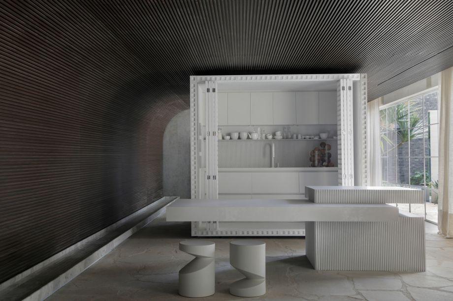 Casa Dendê Duratex, por Nildo Jose - CASACOR São Paulo 2019