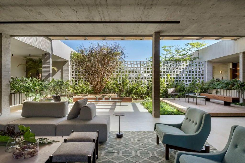 Casa Finitura - Deborah Pinheiro. Brasília 2019