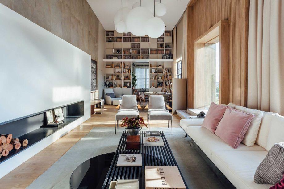 Home Office, por Ana Hnzel e Marcelo Polido - CASACOR Rio Grande do Sul 2017