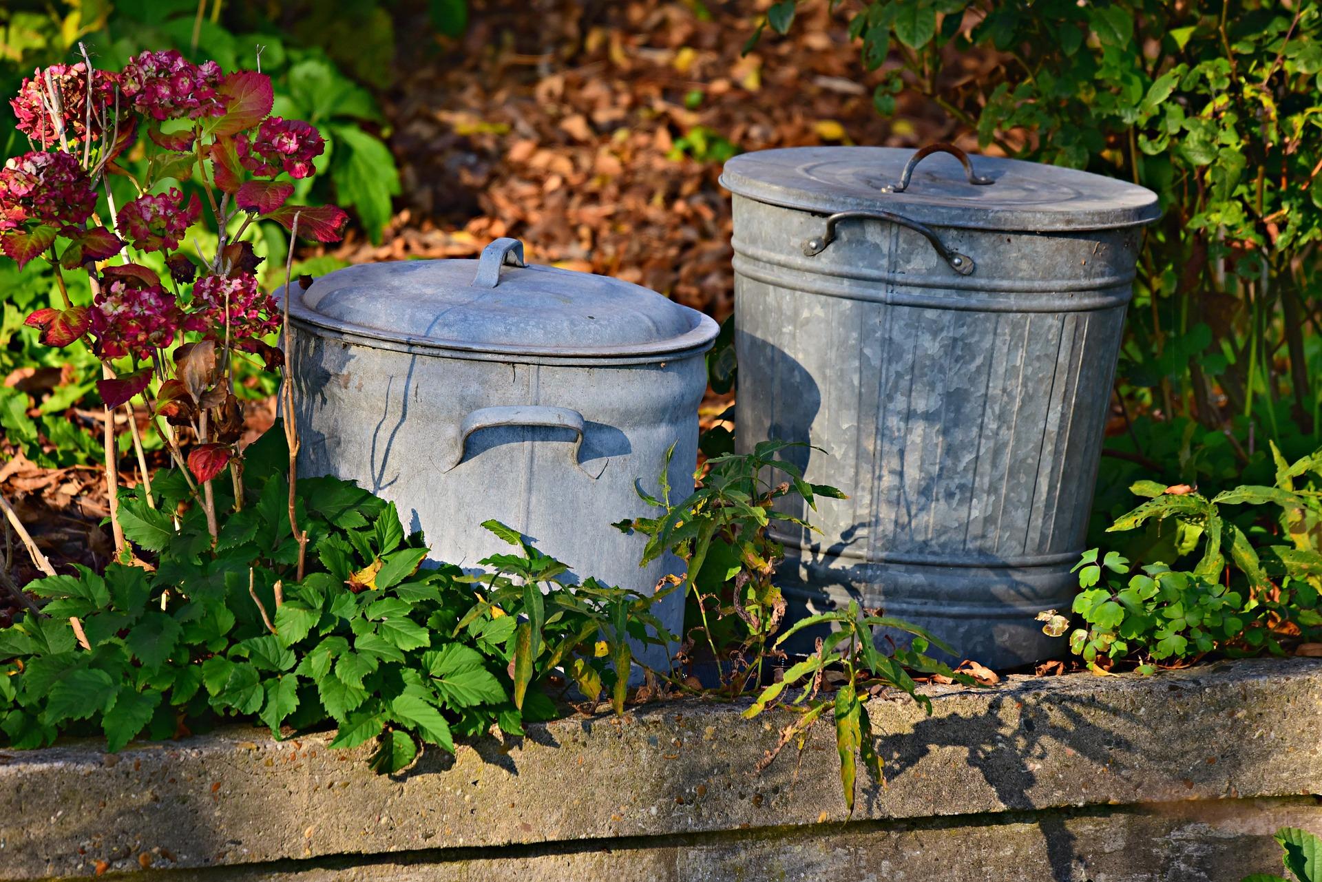 lixo residuo reciclagem sustentabilidade