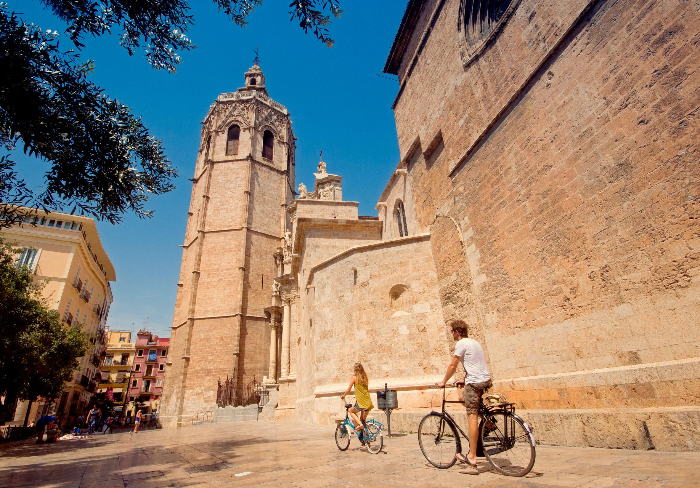 valencia espanha capital mundial do design 2022