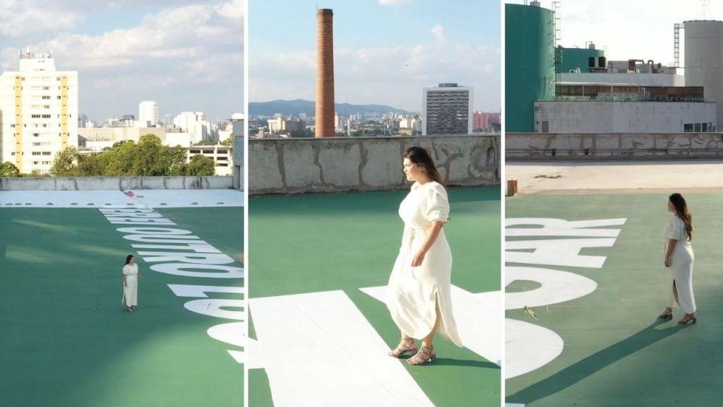Ticiane Lima; elenco CASACOR São Paulo; arquitetura; decoração