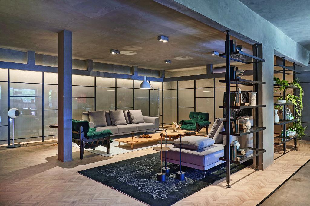 Loft Cinex por Ney Lima -CASACOR Brasilia