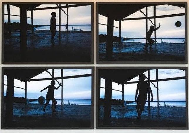 Luiz Maudonnet - À Beira do Uatumã - Arte Hall Galeria.