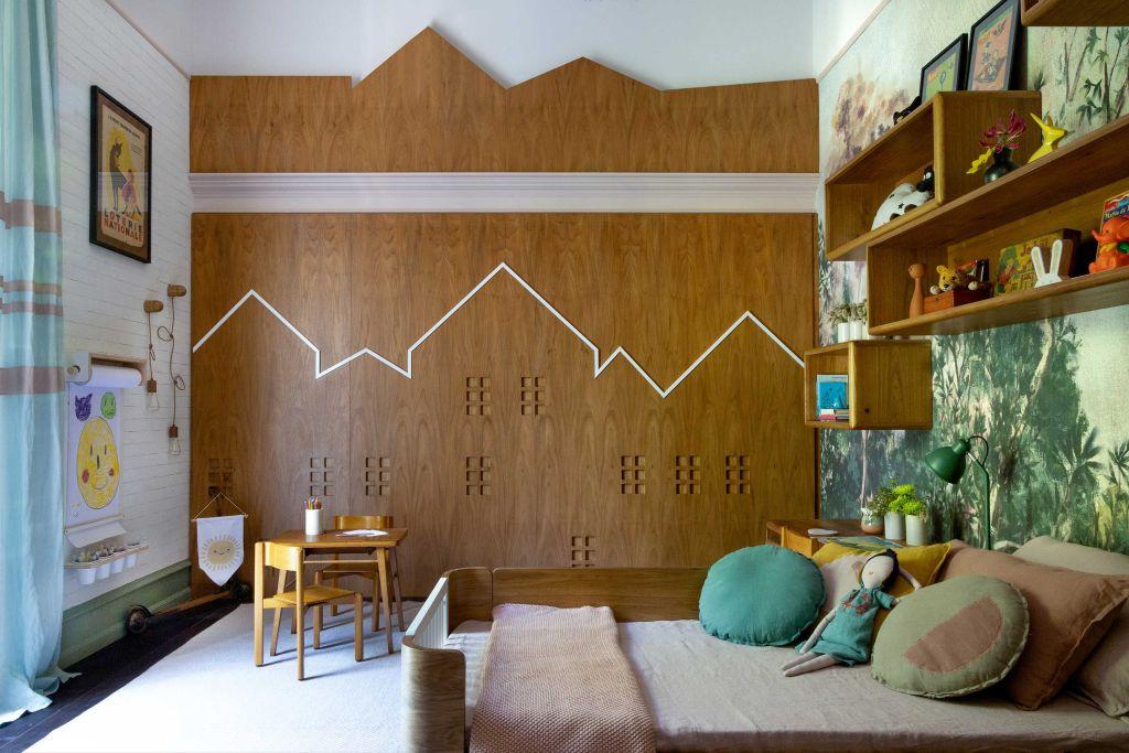 Projeto de Paula Neder para a CASACOR Rio de Janeiro 2021