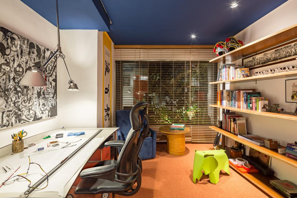 Espaços criativos irão tomar conta dos escritórios no pós-pandemia, unindo o que há de melhor no home office com a atmosfera mais produtiva de uma empresa