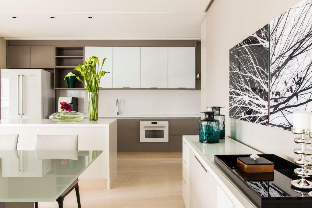Apartamento no Itaim - Marília Veiga