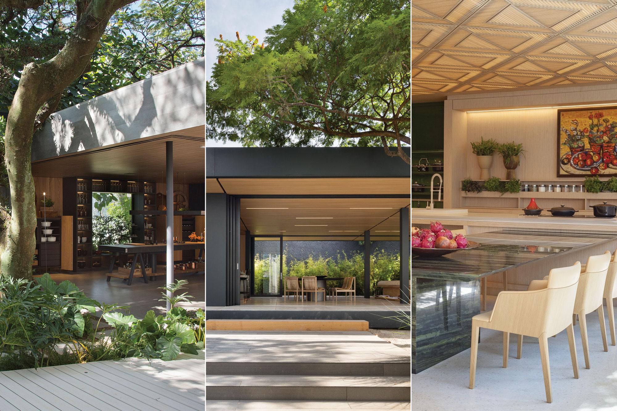 espaços projetos mais bonitos casacor