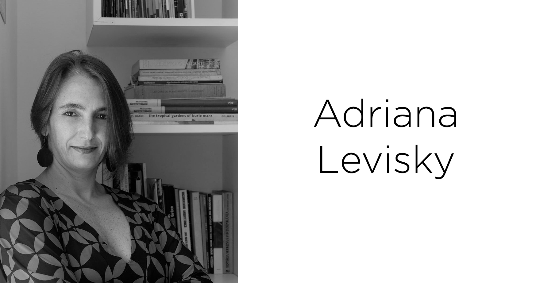 Adriana Levisky.
