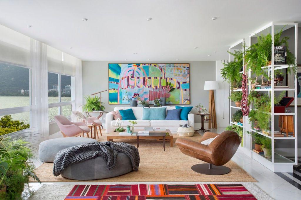 Apartamento Anna Luiza Rothier