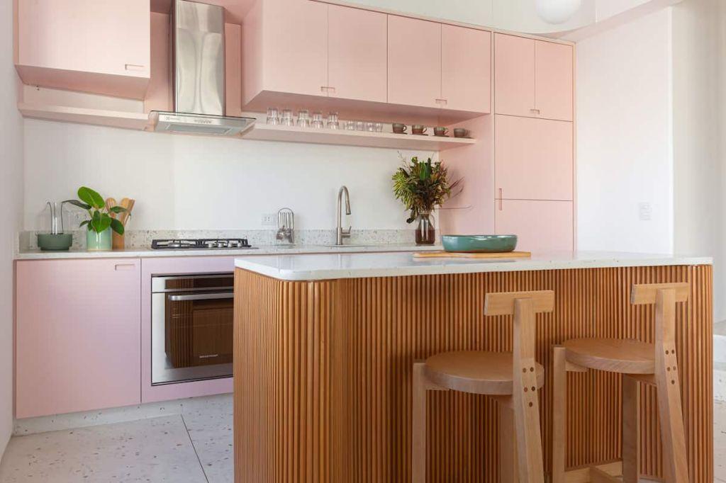 apartamento colorido airbnb