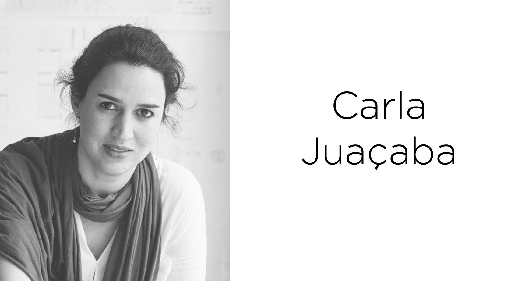 Carla Juaçaba.