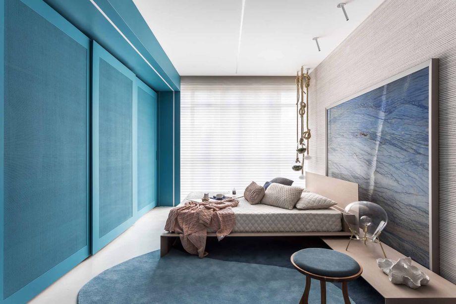 Casa Maldivas por Alessandra Gandolfi, para a CASACOR Paraná 2019.
