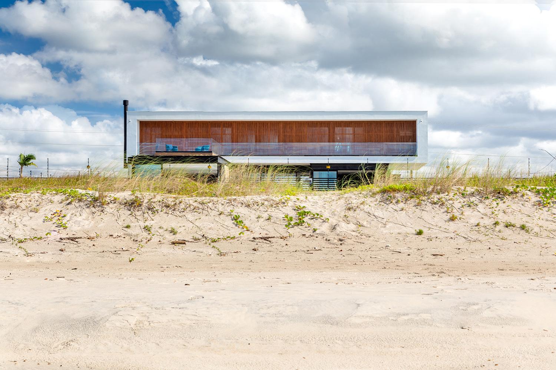 casa vista do mar tufi mousse arquitetura casa projeto