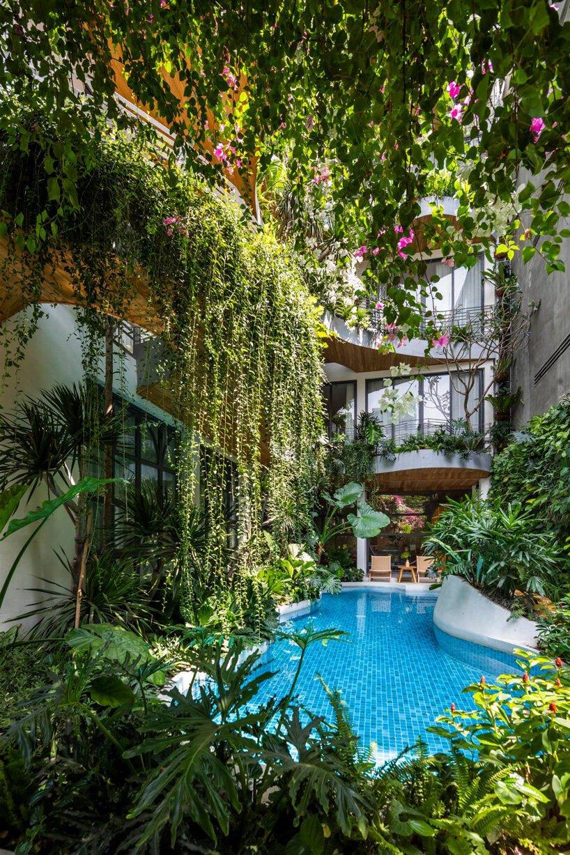 hotel city oasis vietna