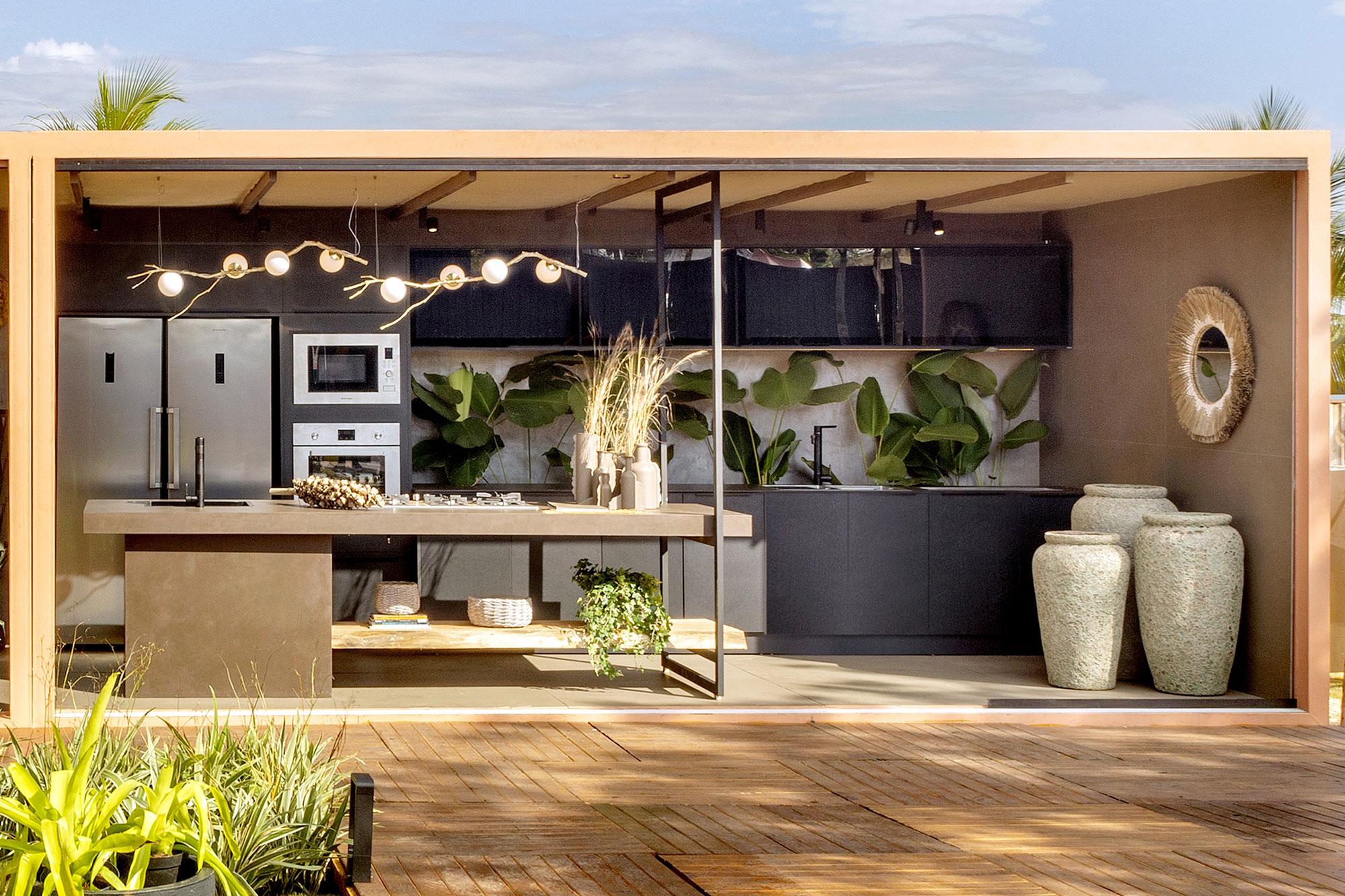 brava arquitetura janelas casacor tocantins cozinha sebrae