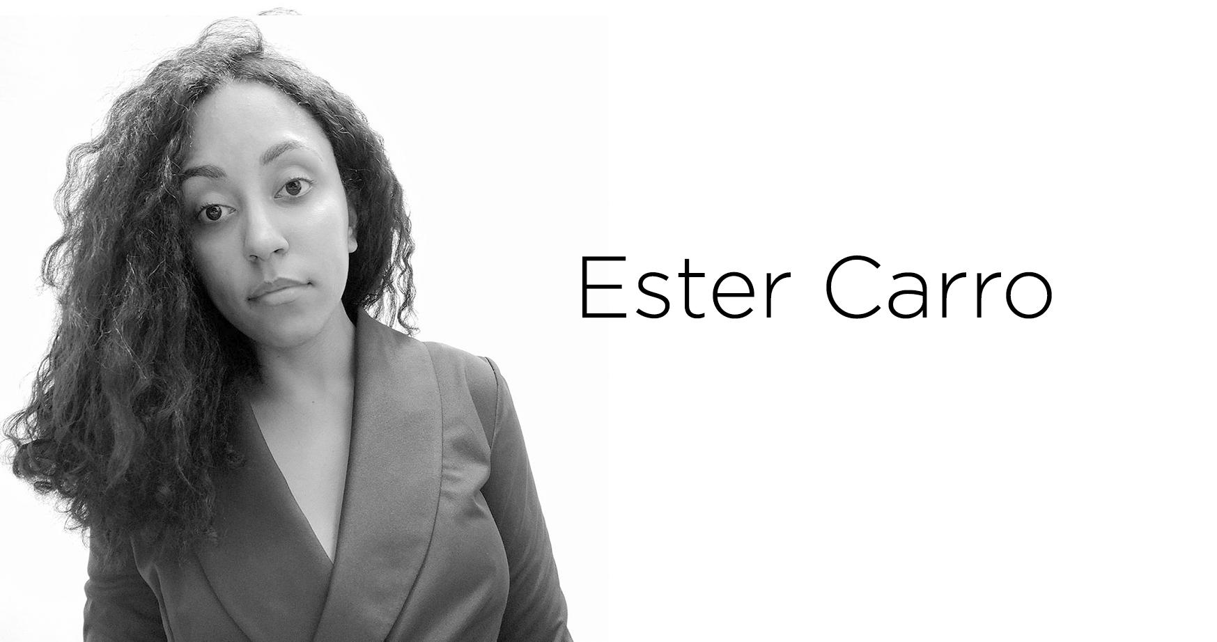 Ester Carro