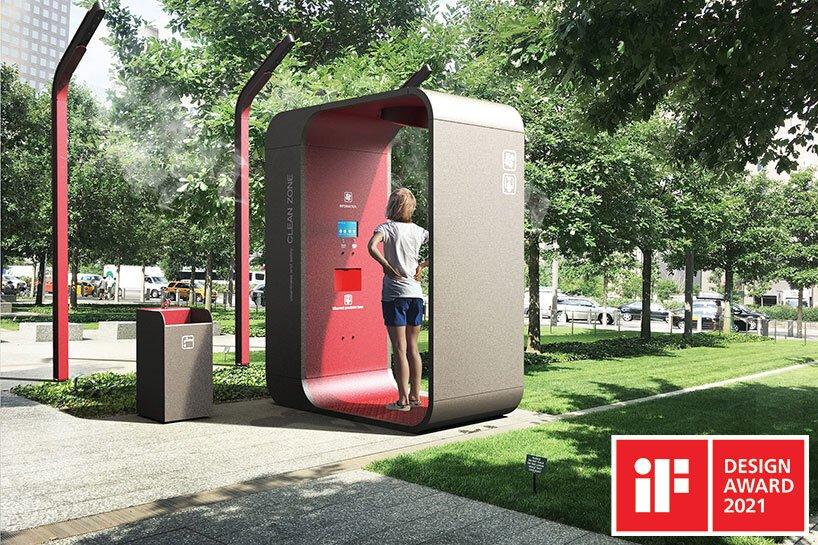 iF Design 2021; criativos; design; pandemia
