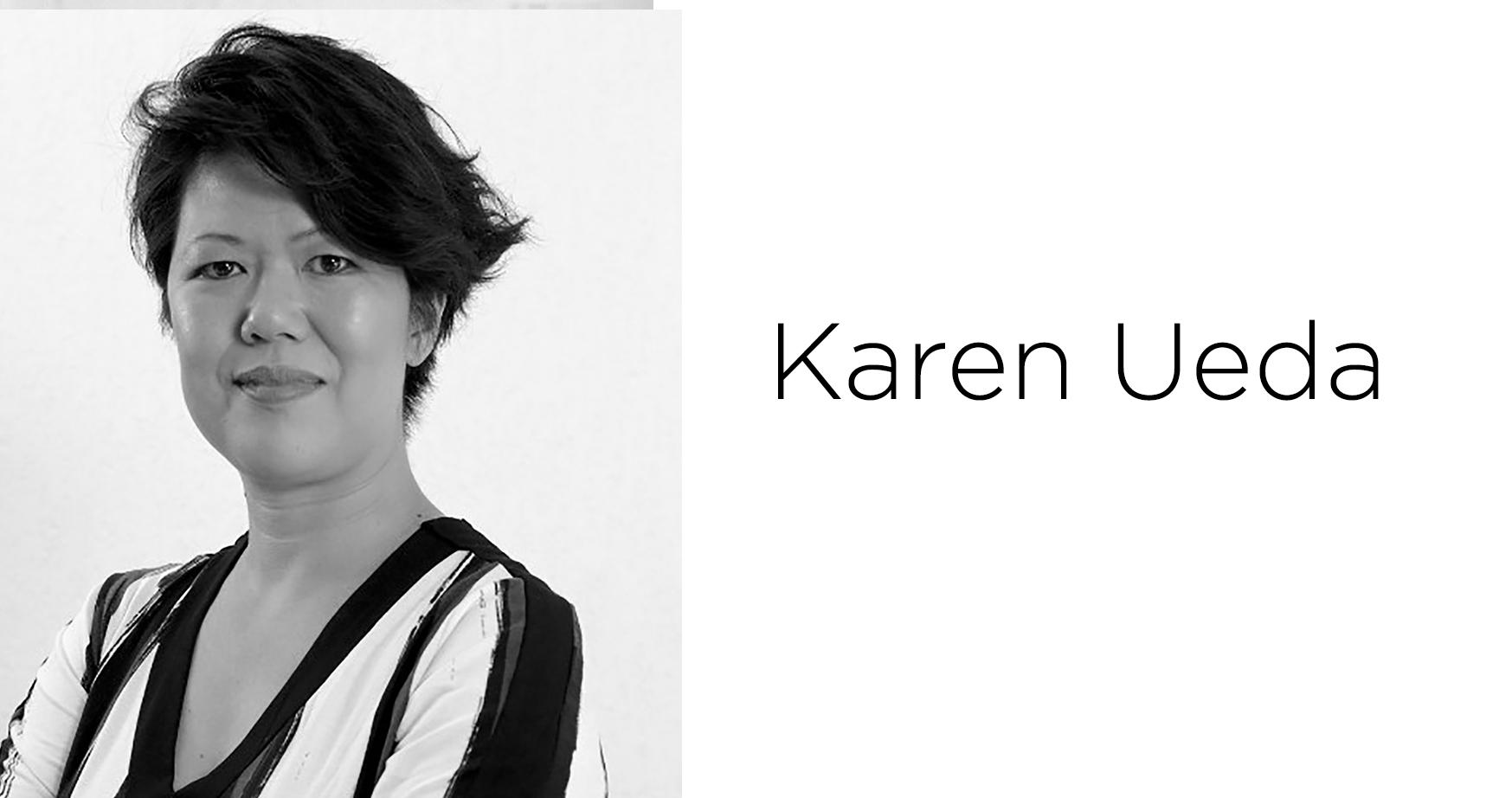 Karen Ueda