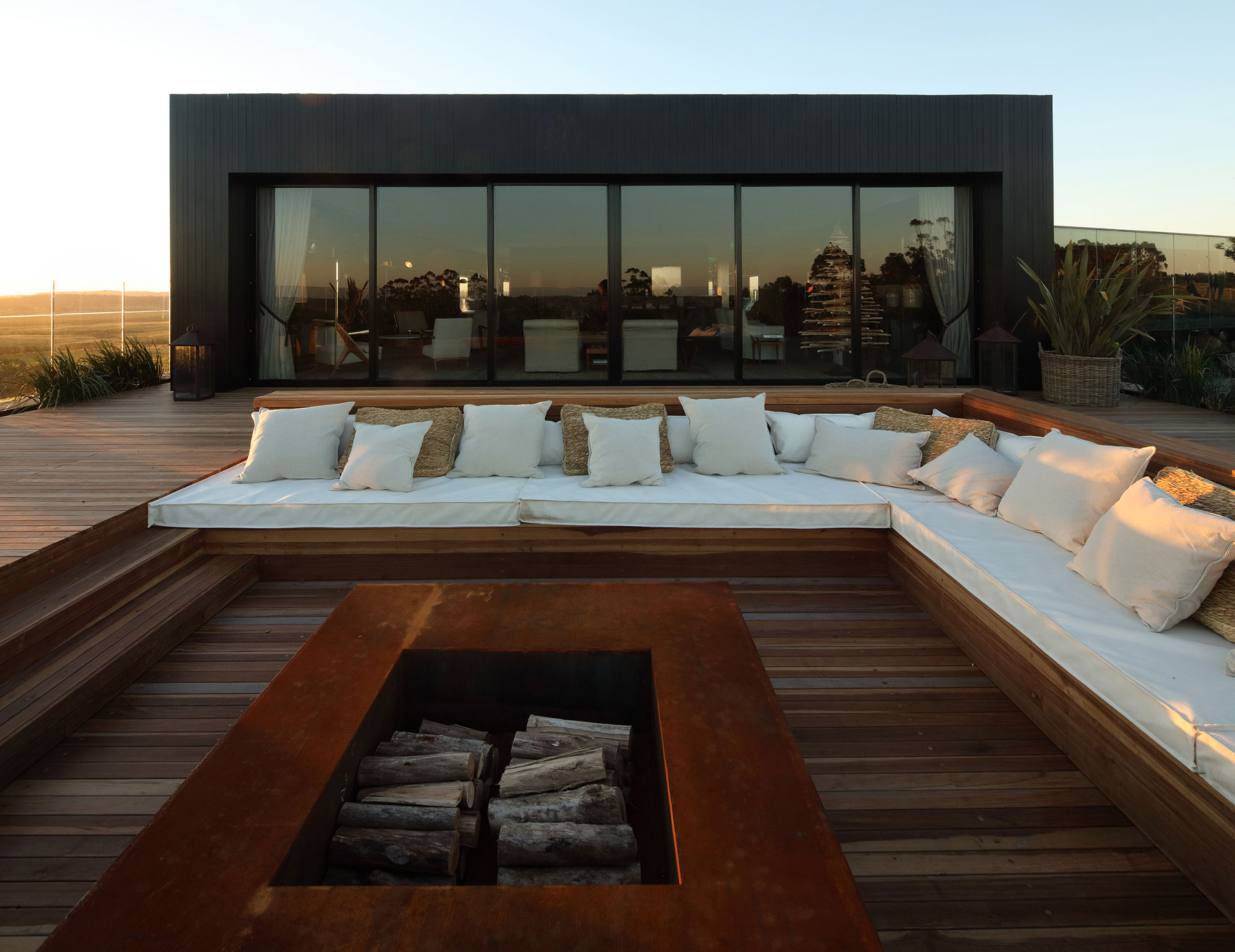 locanda fasano punta del este Carolina Proto Fernanda Schuch Juliana Bassani Lamachia arquitetura hotel